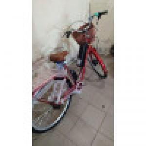 Электровелосипед Дорожный Обсидан 28