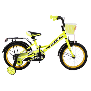 "Titan Mirage 16"" Yellow-Black"
