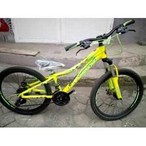 Подростковый Велосипед Harmond Cub DD 24