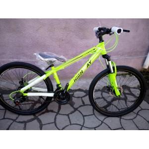 Велосипед HIGHWAY Master 26