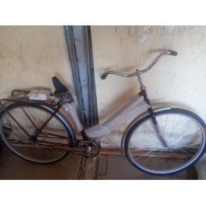 Велосипед Аист 28 женский
