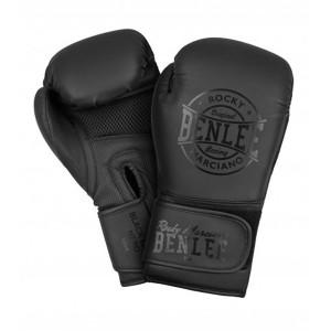 Перчатки боксерские Benlee BLACK LABEL NERO