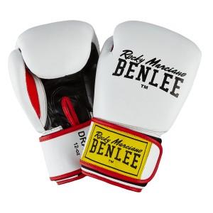 Перчатки боксерские Benlee DRACO