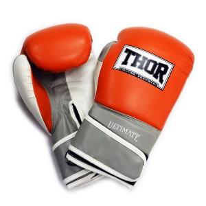 Перчатки боксерские THOR ULTIMATE 12oz