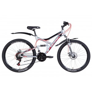 "26"" Discovery CANYON DD 2020"