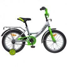 Детские велосипеды для девочек и мальчиков