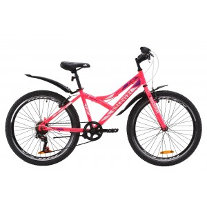 "24"" Discovery FLINT 2020"