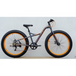 "ФЕТБАЙК IMPULSE MIFA 26"" FAT-BIKE 2018"