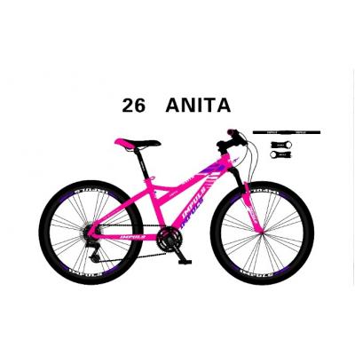 26 Impulse Anita
