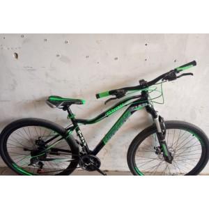 Велосипед Harmond Glory 27.5