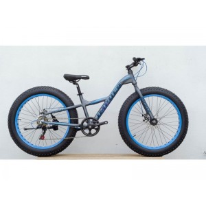"Фетбайк MIFA 24"" FAT-BIKE 2018"