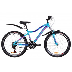 "26"" Discovery KELLY"