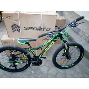Велосипед BENETTI  Sparto Lucki 24