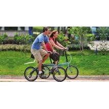 Купить складной велосипед